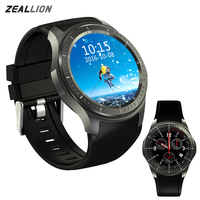 Smart Watch 3G DM368 Android 5 1 GPS Wifi Support SIM 1 39 AMOLED Display Quad