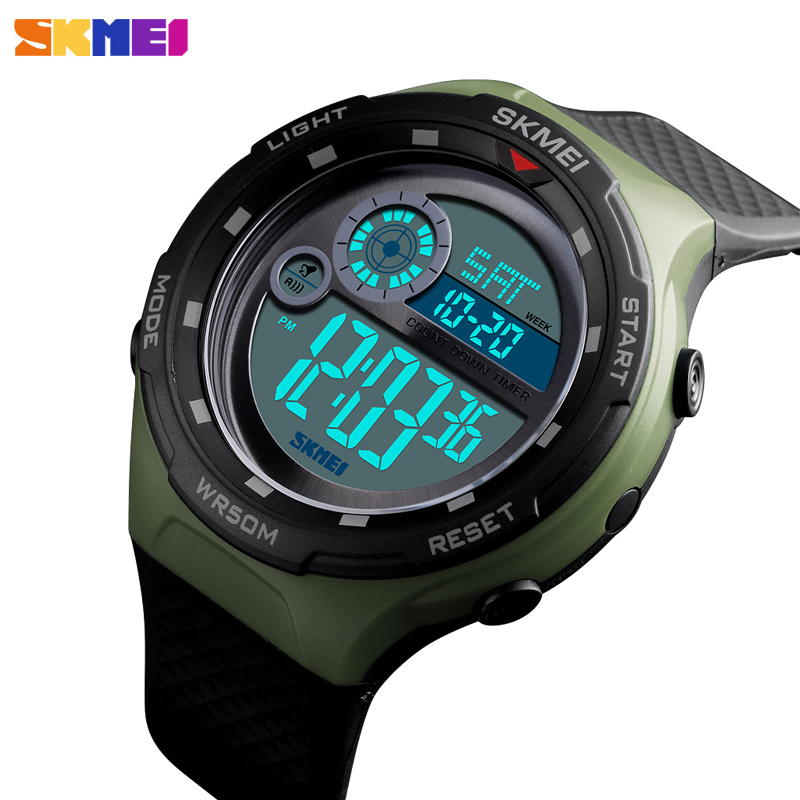 Men Sports Watch Waterproof Bracelet Stopwatch Chronograph Digital Mens Wrist Watch Top Brand SKMEI Luxury Watch For Men RelojMen Sports Watch Waterproof Bracelet Stopwatch Chronograph Digital Mens Wrist Watch Top Brand SKMEI Luxury Watch For Men Reloj