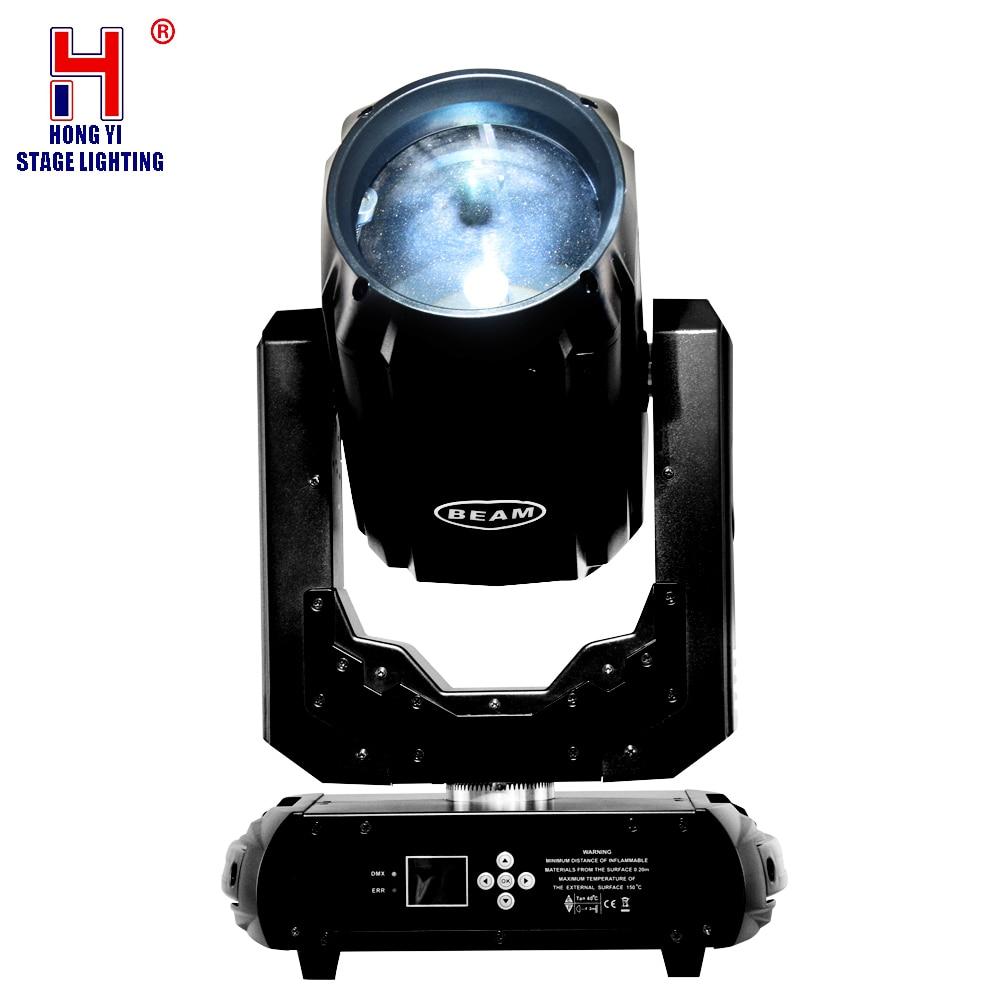 10R Hight Brightness Beam 260W Moving Head Light Professional Stage Effect Dmx512 Dj Lights Disco Lights