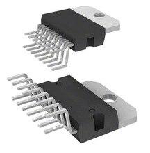 Бесплатная доставка; 5 предметов/партия TDA7294V ZIP15 TDA7294 молния 100 В-100 Вт dmos аудио усилитель с Mute/ST-новый и оригинальные