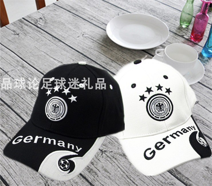 2018 GERMANY national Football team soccer Hat Baseball Cap snapback  baseball cap-in Baseball Caps from Apparel Accessories on Aliexpress.com  186ca9130d4