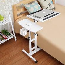 LK363 yüksek kaliteli katlanır Metal Laptop standı yükseklik serbest kaldırma dizüstü bilgisayar masası yatak kanepe ofis haddeleme bilgisayar tur masası