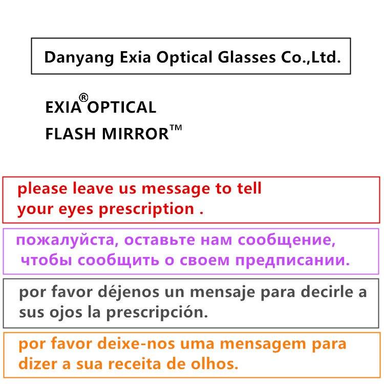 a235055fc9e Prescription Sun Glasses Men Brand Fashion Eyewear RX Ophthalmic Lenses  UV400 Polarized High Vision EXIA OPTICAL KD 39 Series-in Sunglasses from  Apparel ...