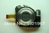 Free shipping for Casio Original ex-s10 lens s10 s12 lens disassemble package camera parts