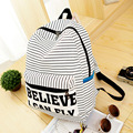 Women's Campus Backpacks Female Rucksack Canvas Printing 14 Inches Laptop Bags Bagpack School Bags For Teenager Magic Moment