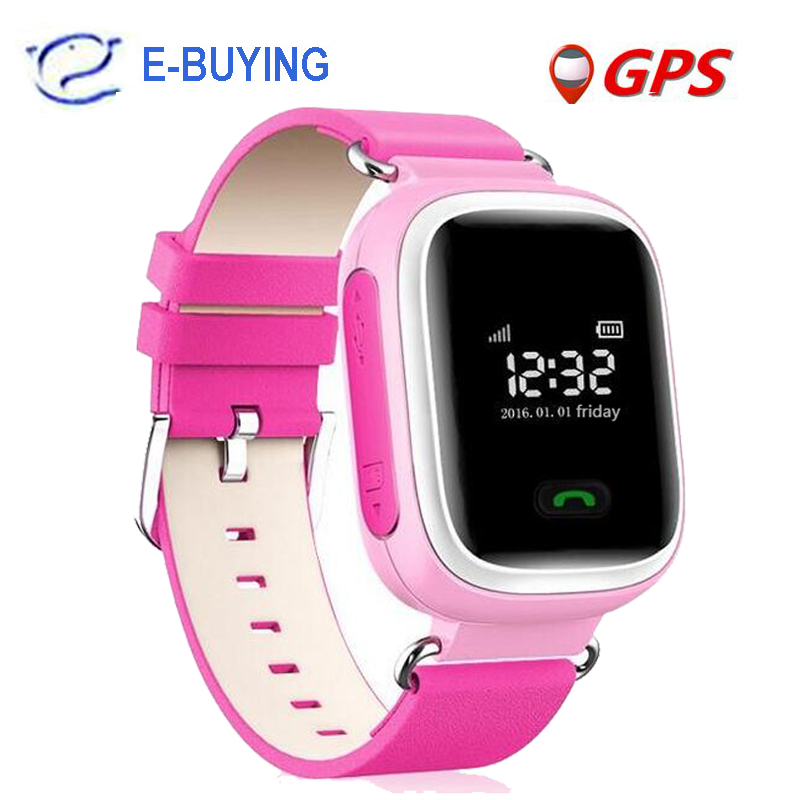 2017 gps tracker for kids android smart watch wearable. Black Bedroom Furniture Sets. Home Design Ideas