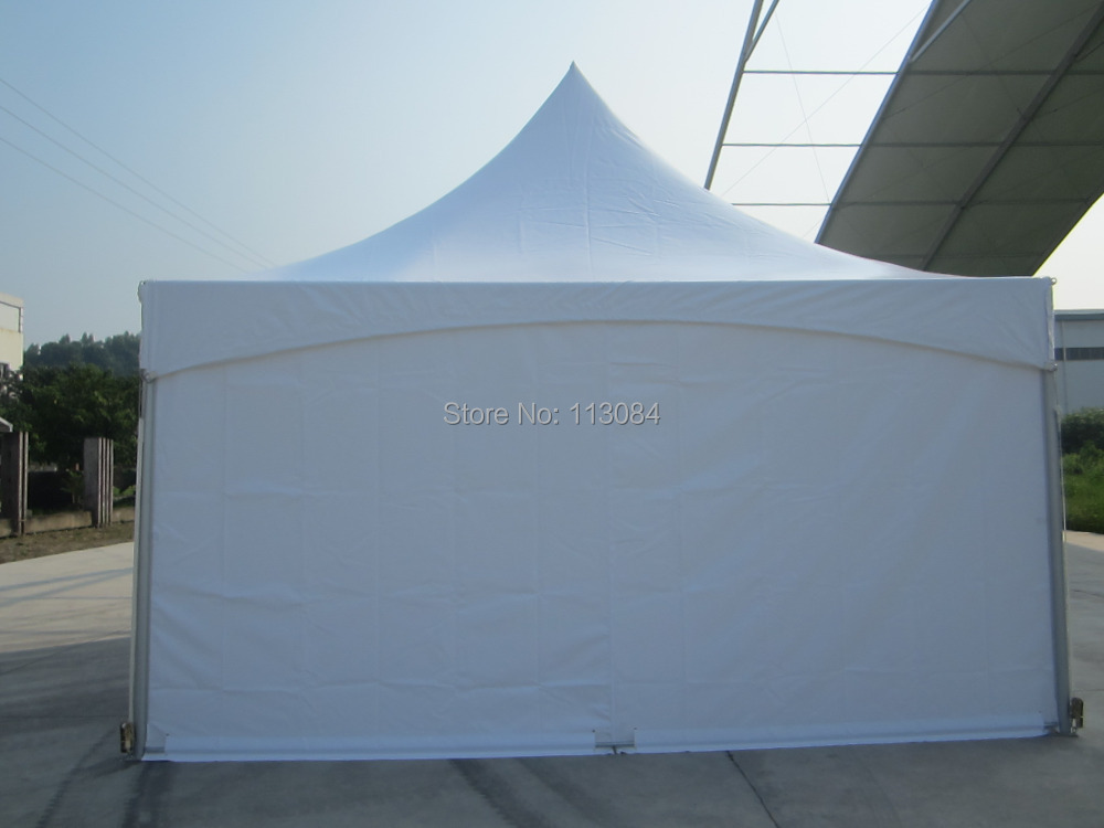 sale retailer 7082b 2b942 US $1565.0  FREE SHIPPING ! 6m x 6m Pagoda Marquee Tent, Gazebo, Tension  Spring Canopy, Outdoor Awning for Wedding, Party, exhibition-in Sun Shelter  ...