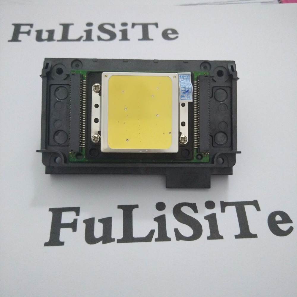 Genuine FuLiSiTe Original and new xp600 printhead for XP600 XP601 XP700 XP701 XP800 XP801 print head