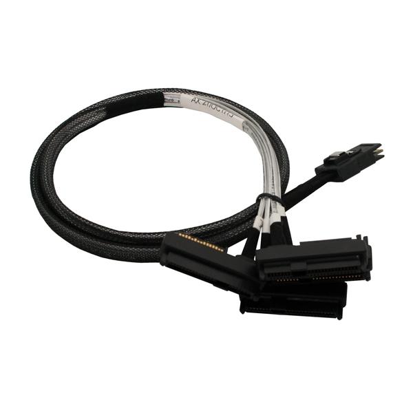 Mini Sata Power Connector