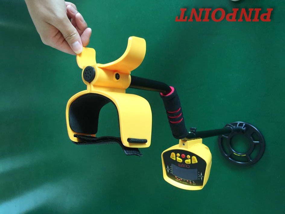 Big Promotion Sale! Best Gold Metal Detector <font><b>md3010</b></font> gold detector For Military/Archeology/Prospecting/Treasure Hunting! image