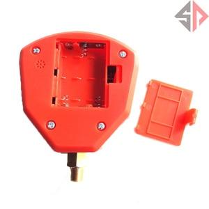 Image 5 - SP R22 R410 R407C R404A R134A воздушный кондиционер одноколлекторный вакуумный манометр