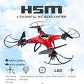 Quadcopters Drones Com Câmera Hd Jjrc H5m Com Speaker música Rc Hexacopter Profissional Rc Dron Helicóptero Voando Câmera Helicóptero