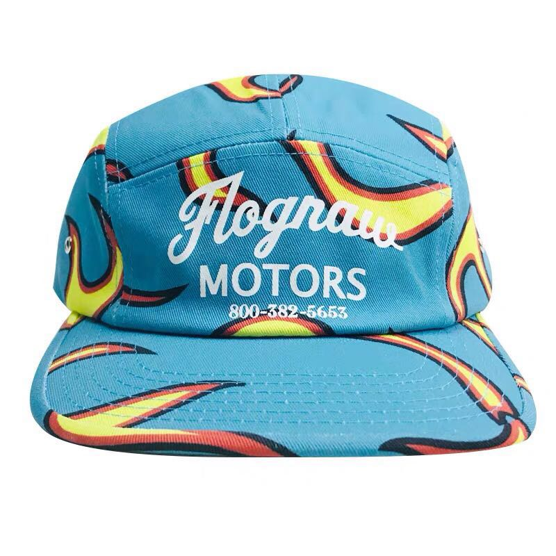 Golf Flame Le Fleur Tyler The Creator New Mens Womens Flame Hat Cap Snapback Embroidery Cap Casquette Baseball Hats #599