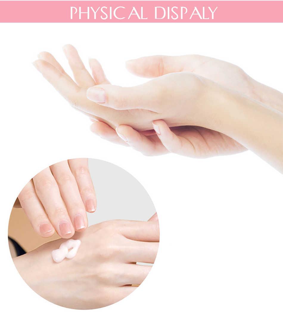 ROREC Profumo di Crema Per Le Mani Mano Lozione Per La Pelle Cura Anti Invecchiamento Riparazione Sbiancamento Nutriente Senza Età Anti Screpolature Hydra Crema di Cura