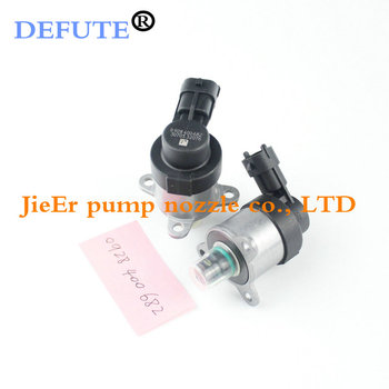 DEFUTE 0928400682 SCV solenoid valve for common rail injectors
