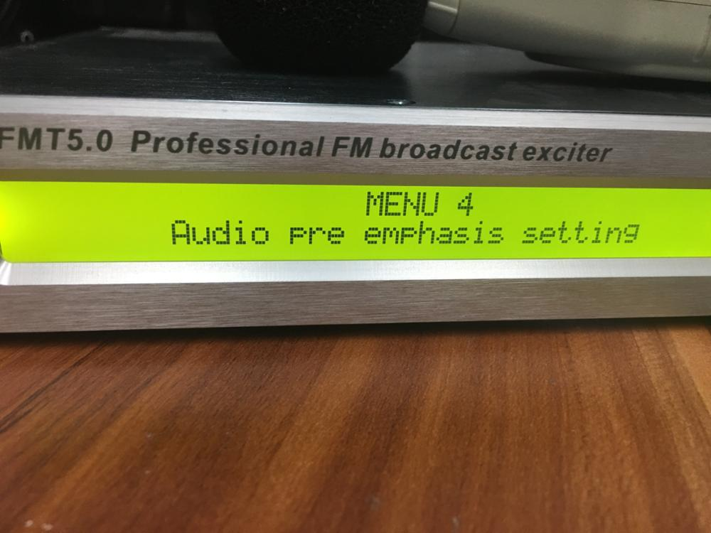 0-50W PLL Профессиональный fm-передатчик 87-108Mhz GP антенна комплект