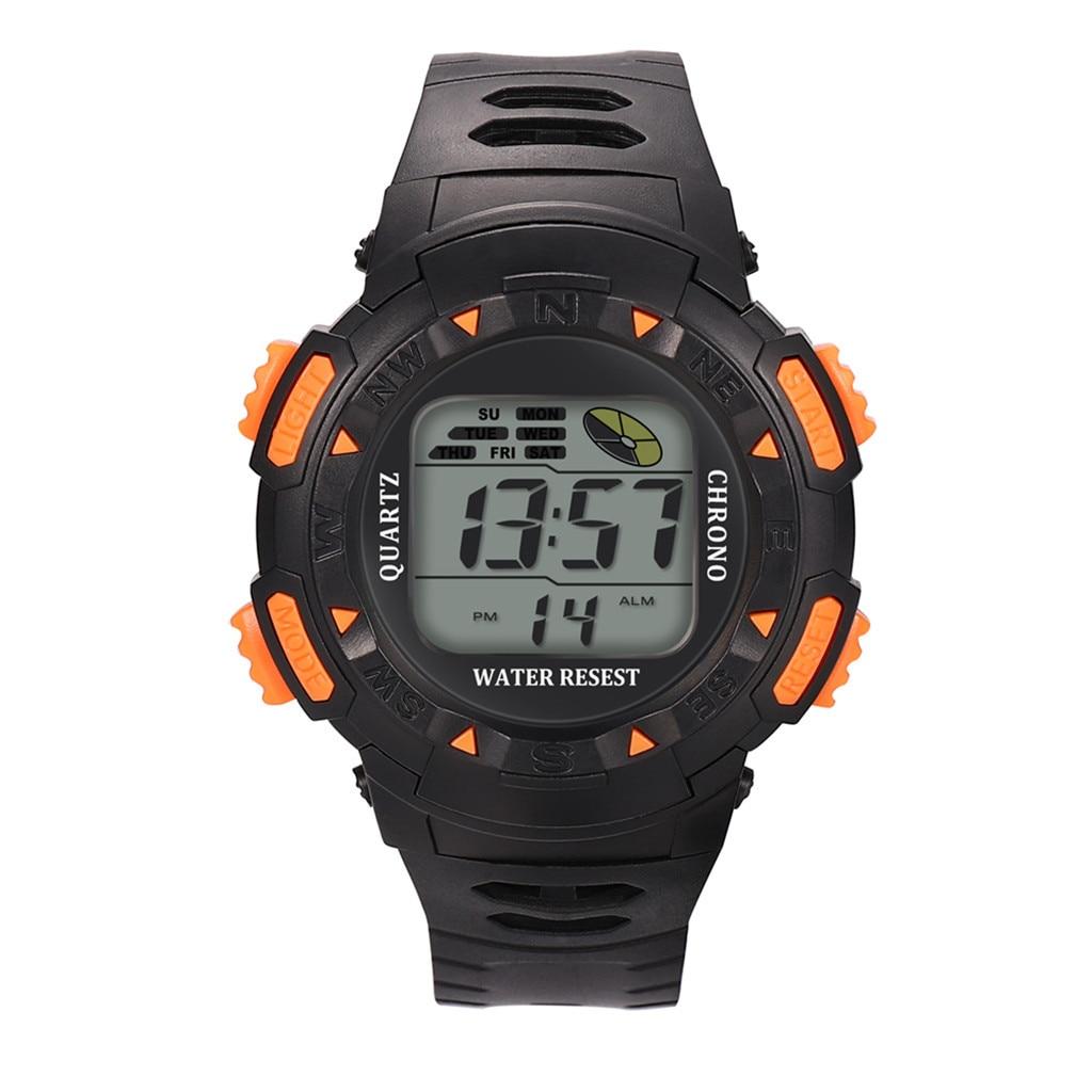 Permalink to Digital watch men Sports Waterproof Watch Electronic Sport Watches Casual Wristwatches reloj hombre 2019 Male Clock digital NEW
