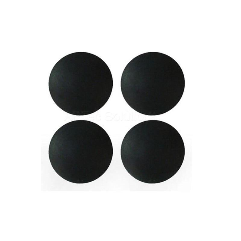 4PCS/set Rubber Bottom Cover Case Foot Feet Kit Feet Pad Repair Part For Apple Macbook Pro Retina 15