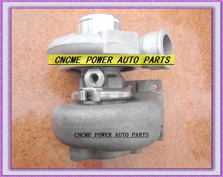 TD04HL-15G 49189-00540 49189-00550 8971159720 Turbo Turbocharger For ISUZU Industrial SK120 SK120-1 JCB Industrial 4BG1T (2)