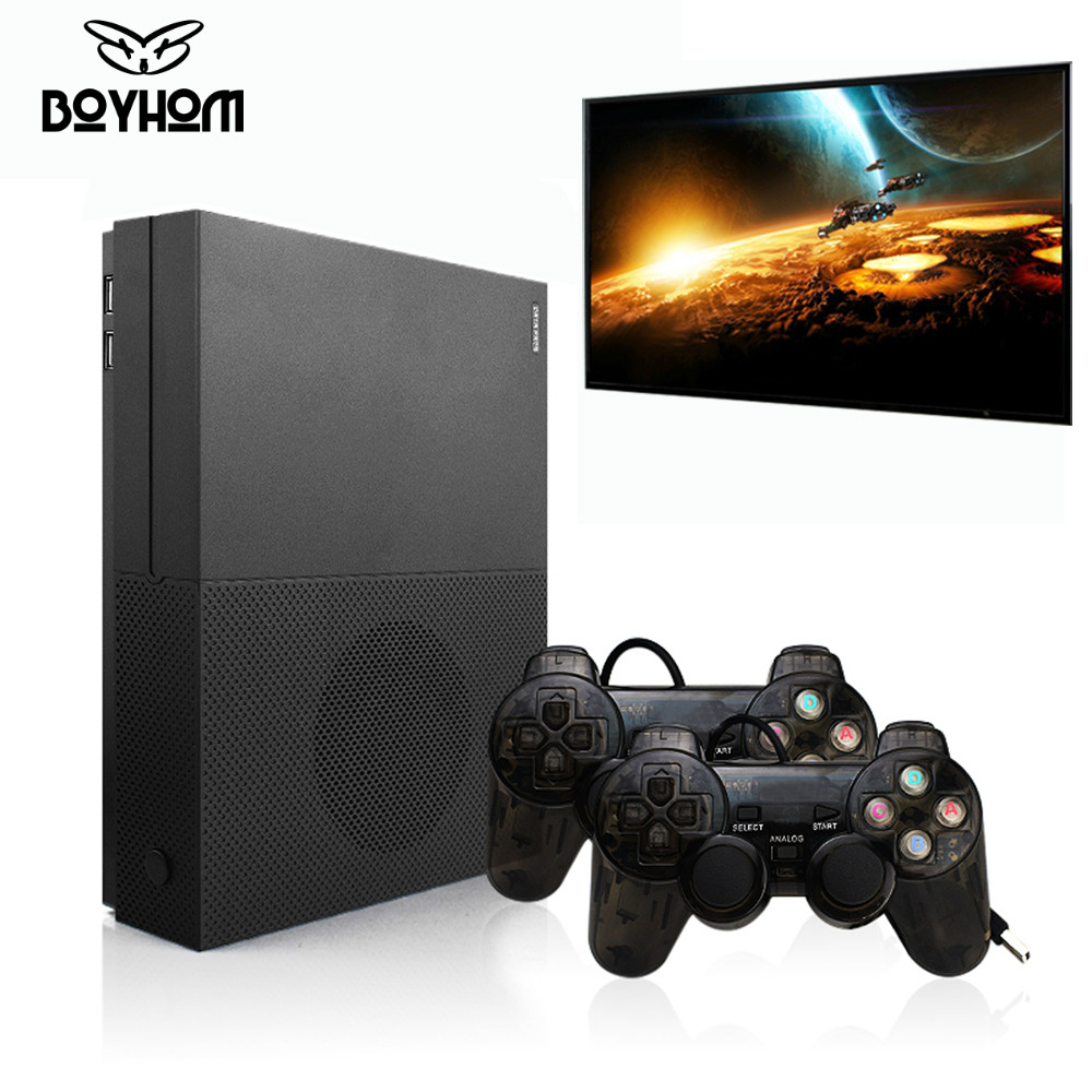 Updated 64 Bit Support 4K Hdmi Output Video Game Console Retro 800 Classic Family Video Games Consol for PS1GBANESSFCGBCSMS