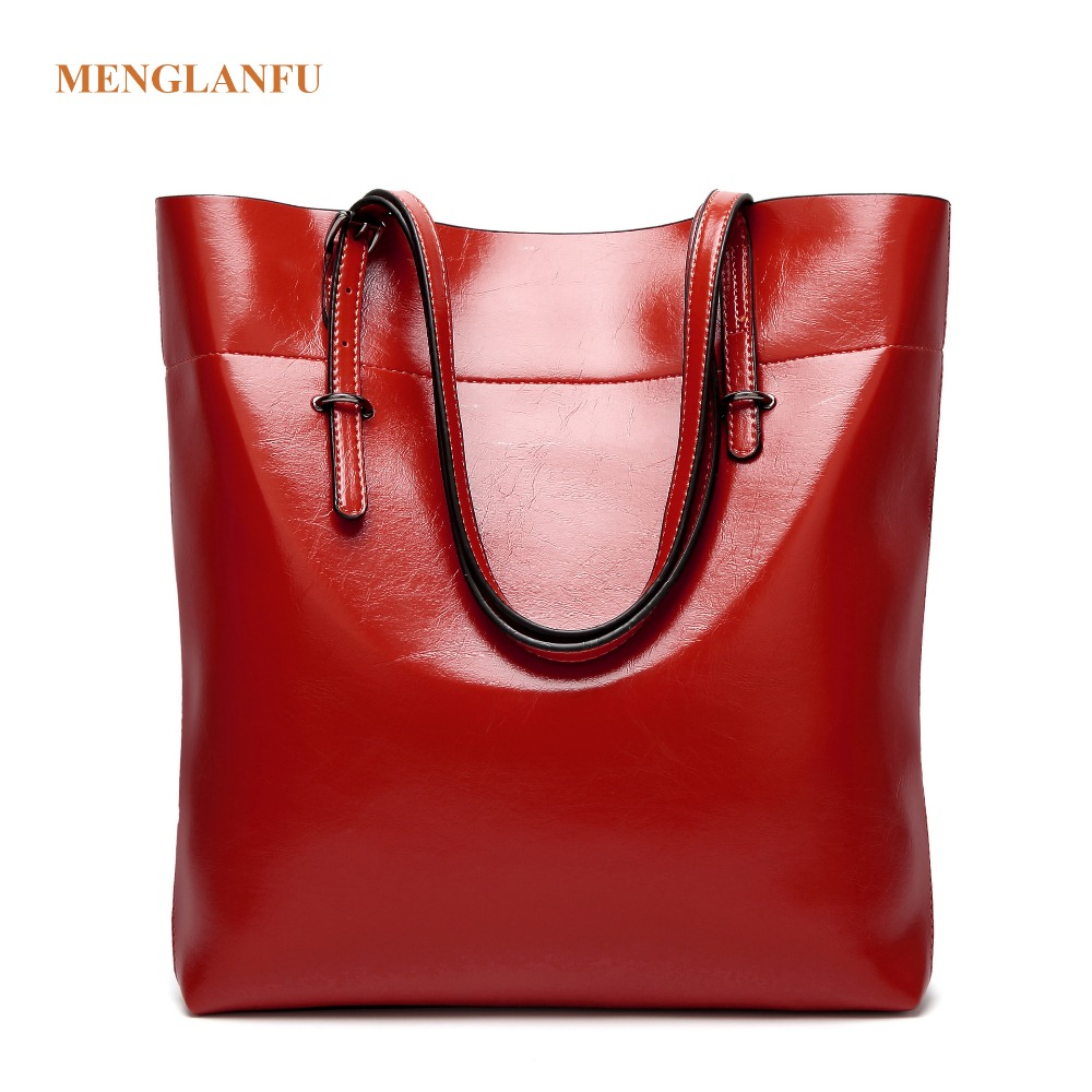 Luxury handbags women bags Designer Ladies large leather Totes bag Famale Solid Shoulder Bag Casual Handbags for girls Red/Black kadell brand luxury women leather handbags bolsa feminina large capacity elegant ladies shoulder bag for business paty totes