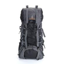 Travel Backpack Men 60L Hiking bags Weekend Pack Duffle Men travelling large bag Water proof long Holidays Bag Trip Journey bags