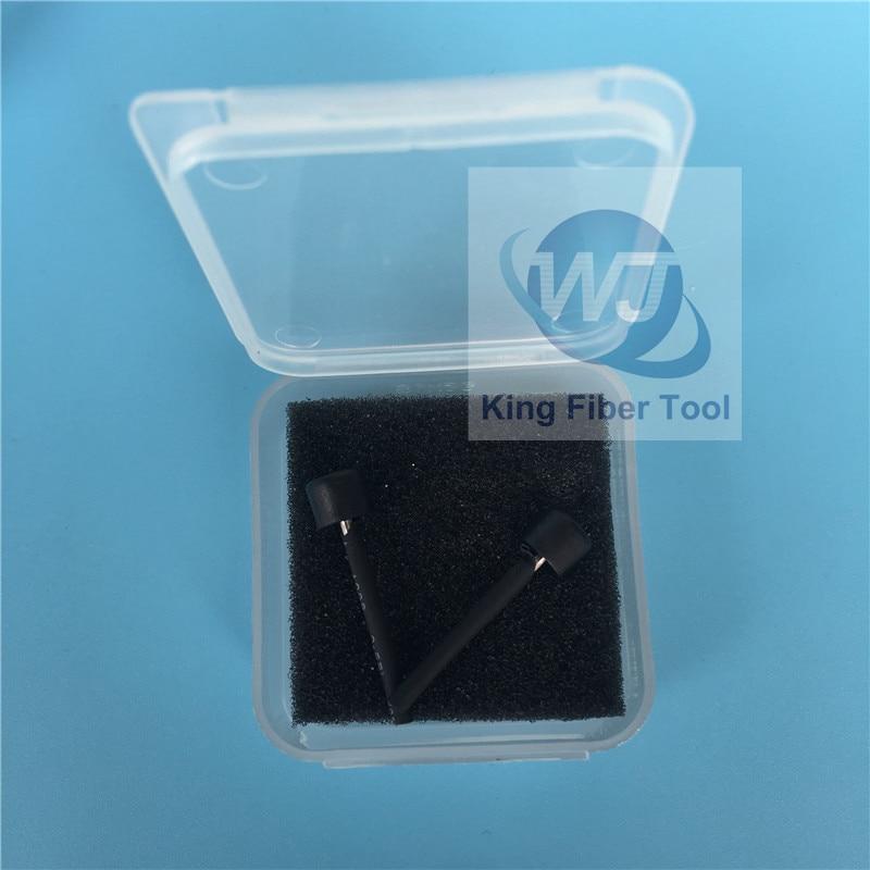 100% Original Electrodes for Jilong kl-510 kl510 kl-520 kl-500 KL380 Fusion Splicer Electrodes100% Original Electrodes for Jilong kl-510 kl510 kl-520 kl-500 KL380 Fusion Splicer Electrodes
