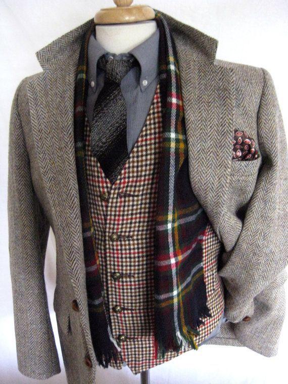 achetez en gros tweed chevrons veste en ligne des grossistes tweed chevrons veste chinois. Black Bedroom Furniture Sets. Home Design Ideas