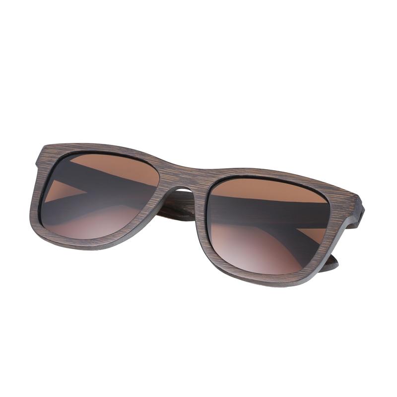 Dostępne okulary przeciwsłoneczne w stylu BerWer 2018. Drewniane - Akcesoria odzieżowe - Zdjęcie 3