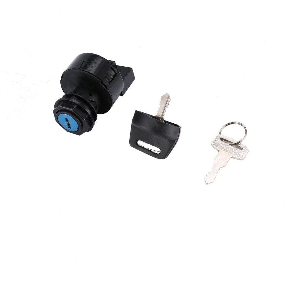 NewIgnition Key Switch Fits Polaris Sportsman 500 Efi 2004 2006-2009 Atv