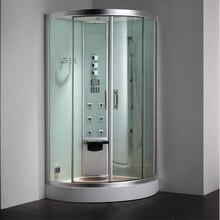 nuevo diseo de lujo de vapor cabinas de ducha cuarto de bao ducha de vapor cabinas de hidromasaje masaje caminaren la sauna asts