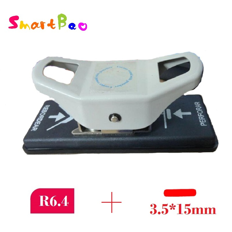 Scrapbooking Card Making 3mm Corner Cutter Rounder PRO Punch R3 for Paper