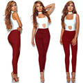 High Waist Stretch Women Jeans Sexy Denim Skinny Pants Casual Pencil Pants Fashion Trousers