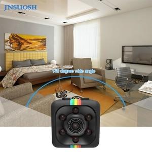 Image 3 - SQ10 SQ11 SQ12 Mini Camera 1080P Full HD Night Vision Camcorder Car DVR Video Recorder Sport Digital Camera Support TF Card