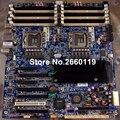 Материнская плата сервера для HP Z800 Workstation 576202-001 460838-002 mainboard полностью протестированы и отличное качество