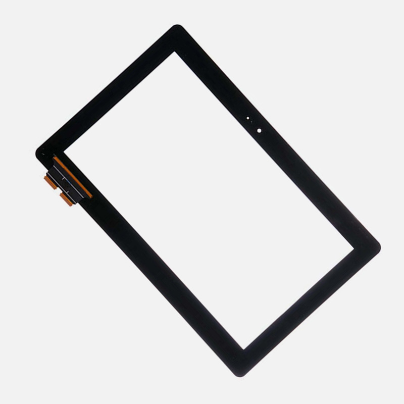 Black For Asus Transformer Book T100 T100TA Digitizer Touch Screen Panel Sensor Glass Replacement цена и фото