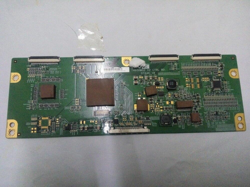 Consiglio LCD T460HW02 V2 07A46-1B Scheda Logica collegare con T-CON collegare bordo
