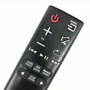 Image 3 - جديد Replae AH59 02733B لسامسونج شريط الصوت نظام التحكم عن بعد HWJ4000 HWJM4000 HW J4000 HW K360 HW K450 PS WK450 PS WK360