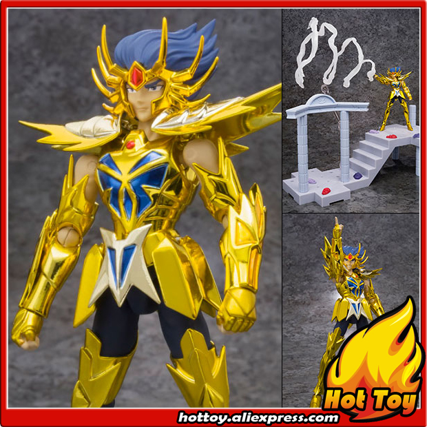 100% Original BANDAI Tamashii Nations D.D.PANORAMATION / DDP Action Figure - Cancer Deathmask from Saint Seiya original bandai tamashii nations d d panoramation ddp action figure gemini saga the pope s chamber from saint seiya