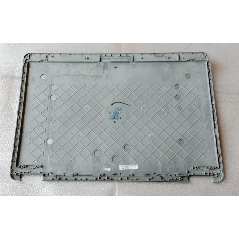 GZEELE 98% NEW TOP LCD Cover For Dell Latitude E7440 14
