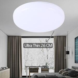 Modern LED Ceiling Light Lamps
