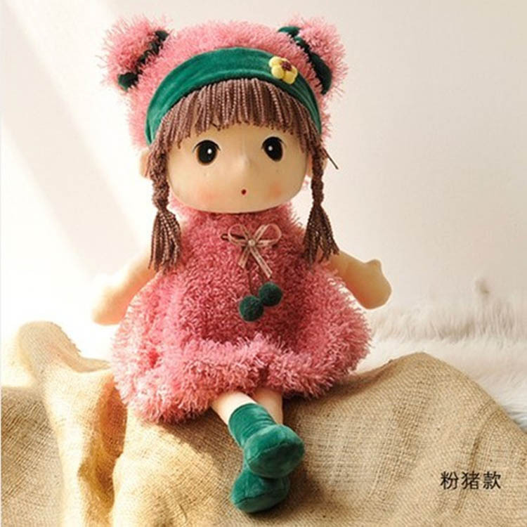 Popular Toys Cute : Φ Φcalssic toys fashion ③ girl dolls cute stuffed