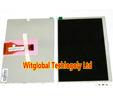 New LCD Display Matrix 7 inch Irbis TX34 3G Tablet TFT 30pin LCD Screen Digital Replacement Panel Module Free Shipping