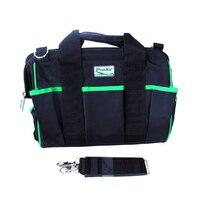 330 230 250mm Multi Functional 7 Pockest 5 Hole Tool Bag Repair Tool Kit ST