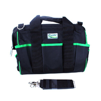330 230 250mm Multi Functional 7 Pockest 5 Hole Tool Bag Repair Tool Kit ST