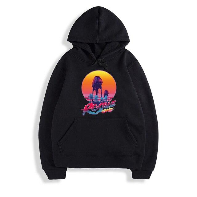 low priced 23803 a67a8 Star Wars Rogue One 3D Hoodie Jacket Men Women Boys Kids Darthwork Yoda Darth  Vader Hoody Sweatshirt Fleece Jumper Pullover Coat