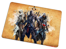 Assassins Creed mouse pad Revelations pad to mouse best computer mousepad gaming padmouse gamer to laptop keyboard mouse mats