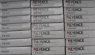 KEYENCE Keys Original authentic spot FS-V31 [sa] new original authentic special sales keyence sensor pz 42 spot
