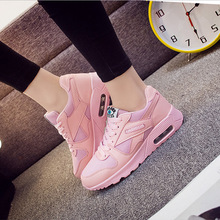 New nice Running shoes for Woman sports shoe light comfortable breathable durable girls sneakers Lace-up 35 36 37 38