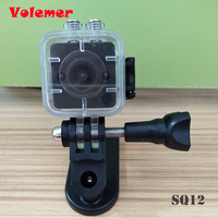 Volemer New Style Waterproof 1080P Mini Camera Infrared Night Vision Video Recorder Len HD DV Sport
